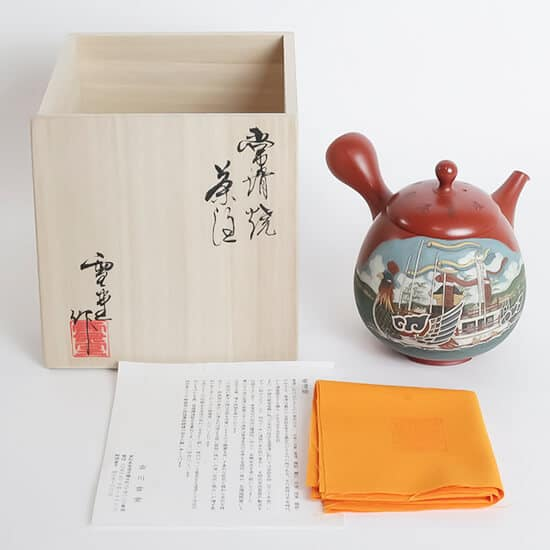 茶道具、煎茶道具、香道具