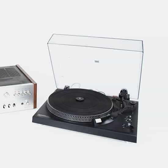レコード、オーディオ機器、楽器
